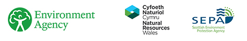 environment agency logos