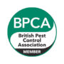 BPCA - British Pest Control Association - member